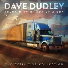 Dave Dudley - Definitive Collection (NEW 2CD)