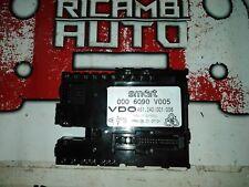 SCHEDA SAM SMART FORTWO 450 0006090V005 VDO