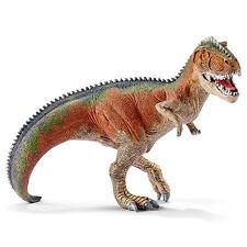 Schleich Dinosaurs 14543 Giganotosaurus orange