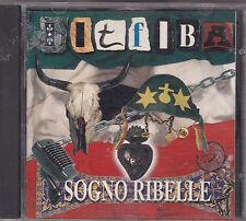 LIFTIBA - sogno ribelle CD