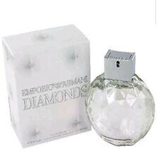 Giorgio Armani DIAMONDS 50mlEau De Parfum EDP NEW & CELLO SEALED free post