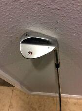 Chikara golf wedge 50*
