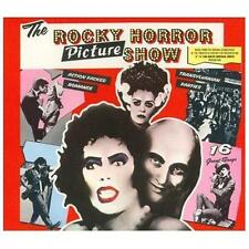 The Rocky Horror Picture Show [Original Soundtrack] by Various Artists (Vinyl, Oct-2013, Ode Records)