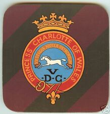 Coaster Army 5th  Dragoon Guards