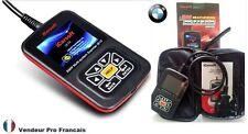 Outil Diagnostique Scanner Valise diagnostic pour BMW Icarsoft I910 2007à 2011