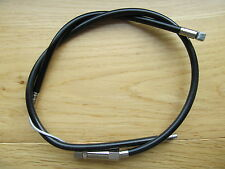 60-7059 GENUINE TRIUMPH T140 1978on THROTTLE CABLE LEVER TO JUNCTION BOX