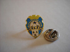 a1 SUMY FC club spilla football calcio футбол pins badge broches ucraina ukraine