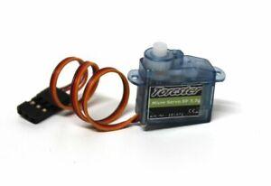 Torcster Nano Servo NR-42 3,7g analog