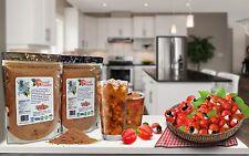Guarana Seed Powder 16oz 1lb 100% Natural Superfood Energy Boost Paradise Powder
