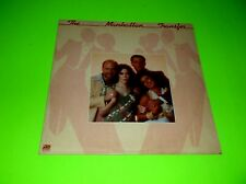 """COMING OUT BY MANHATTAN TRANSFER- 12""""- 33 RPM- ROCK- 1976"""