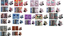 TABLET CASE FOR 7 UNIVERSAL ACER ICONIA TAB A100 PU LEATHER CARD CASH POCKET