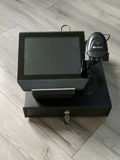 Touch Screen All in One Epos - Pos system Built in Printer - Android