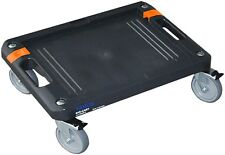 TANOS SYS CART Rollbrett RB SYS TL anthr. / orange für Systainer Classic TLoc