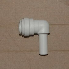 John Guest Einsteck-Winkel-Verbinder 90° 12mm PKM221212W  Osmose Wasserfilter