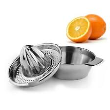 Presse Citron à Main Presse-agrumes Juicer Orange Manuel Cuisine En Inox