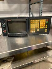 FANUC A02B-0076-C121 OPERATOR INTERFACE