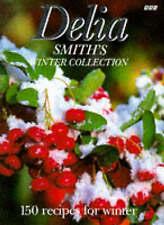 Delia Smith's Winter Collection by Delia Smith (Hardback, 1995)