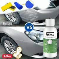 HGKJ-11 50ml Liquid Car Paint Restoration Scratches Repair Scratch Remover Tool