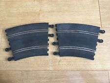 Scalextric Classic Track Pair Of Curves MM / PT53 C153