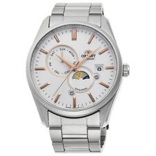 ORIENT Contemporary Collection RN-AK0301S Watch SUN & MOON see-through back