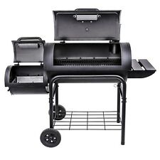 Offset Smoker for sale | eBay