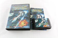 Sega Megadrive Whip Rush Video Game NTSC-J