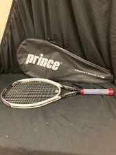 """Prince Air Light tennis racquet light weight oversize118"""" w/bag FS Bnfts Chrty"""
