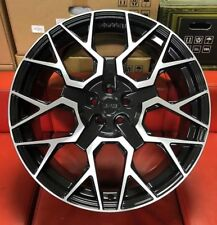 """22"""" VELARE VLR02 ALLOY WHEELS TO FIT MERCEDES G WAGON 5X130 MADE IN EUROPE"""