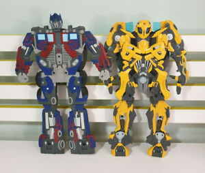 TRANSFORMERS DVDS LIMITED EDITION BUMBLEBEE AND OPTIMUS PRIME CASES!