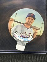 2019 Topps Heritage Pete Alonso '70 Candy Lids Insert #20 - Mets