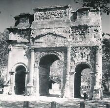 ORANGE c. 1935 - L'Arc de Triomphe  Vaucluse - DIV 8865