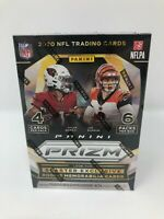 2020 Panini NFL Prizm Blaster Box Brand New Sealed Free Shipping **IN HAND**