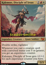 Kalemne, Disciple of Iroas (Kalemne, Schülerin des Iroas) Commander 2015 Magic