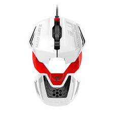 Mad Catz R.A.T. 1 (MCB437260001/06/1) Gaming Maus