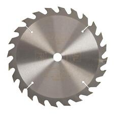 Triton Construction Saw Blade 190 X 16mm 24T