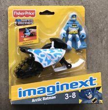 Imaginext Arctic Batman  Brand New