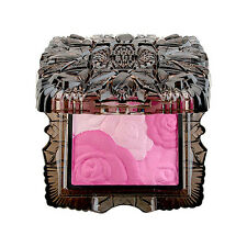 Anna Sui Rose Cheek Color N 6g Makeup Face Blush Shade: 300 Pink Roses NEW#10474