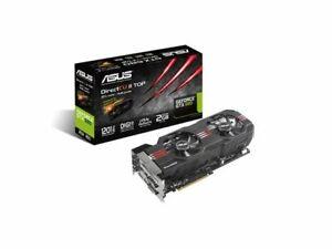 ASUS GeForce GTX 680 (2048 MB) (90-C1CS21-S0UAY0BZ) Graphics Card