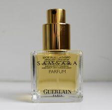 Guerlain SAMSARA extrait pure perfume parfum 30 ml 1.0 oz no cap (T)
