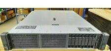 More details for hpe proliant dl380 g10 4 x fans 8sff cto server - 868703-b21