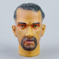 Dragon 1/6 Soldier Head Body Model Man Doll Custom Head Sculpt Male Figure