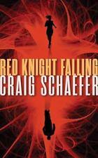 Harmony Black: Red Knight Falling 2 by Craig Schaefer (2016, CD, Unabridged)