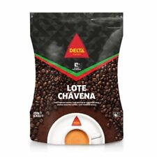 Delta Roasted Arabica and Robusta Whole Coffee Beans 250g