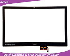 Acer Aspire V5-571P V5-522P-6698 Front Glass Touch Screen Digitizer