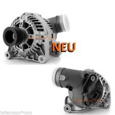 90A Generator BMW 3er E46 5er E39 Z3 E36  Lichtmaschine 12317501687  Alternator