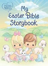 (NEW) Precious Moments : My Easter Bible Storybook by Thomas Nelson HARDCOVER