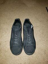 Adidas Stan Smith Primeknit 'Triple Black', Men's Size 11, Worn Once!
