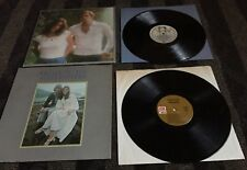 """(4) LP Lot The Carpenters """"Close, Horizons, Hush, and Voice"""" VG to NM-"""