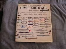 World Encyclopedia Civil Aircraft Enzo Angelucci