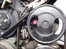 Miatamecca Used Power Steering Pump Pivot Bolt Fits 90-05 Miata MX5 Mazda OEM
